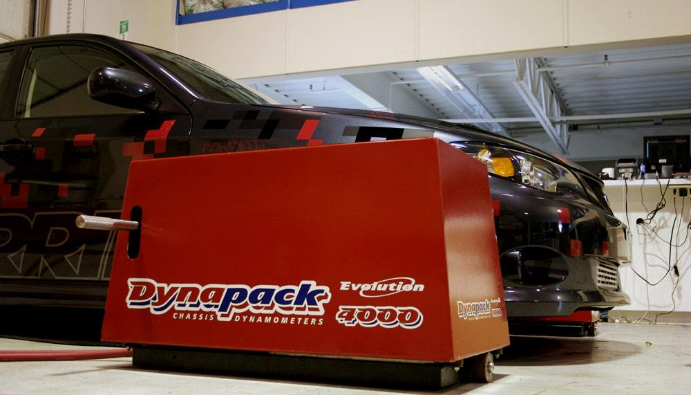 2008 WRX GT3071R Dyno Test and Tune   PERRIN Performance