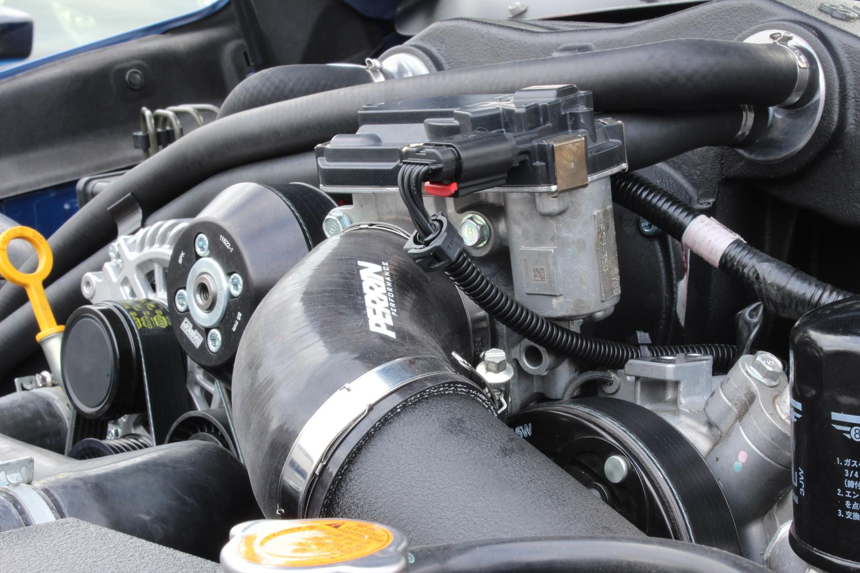 2015 subaru wrx refrigerant capacity
